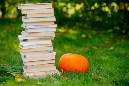 Les livres du jardinier