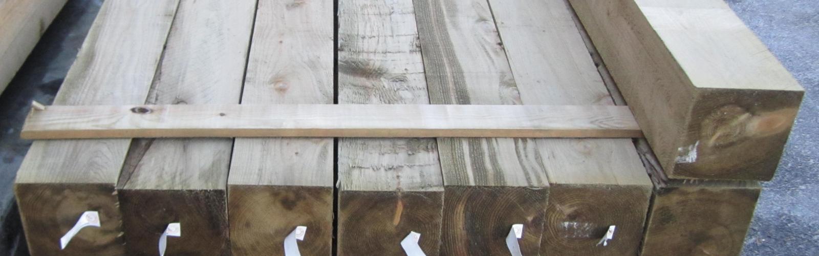 Qu'est ce que le bois autoclave?