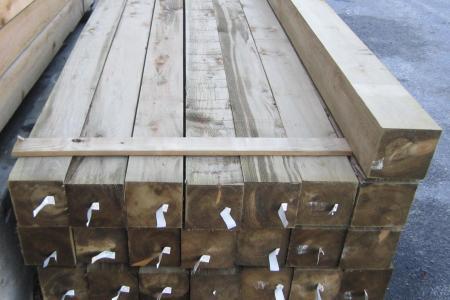 Qu'est-ce que le bois autoclave ?