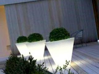 Pots lumineux Aix en Provence