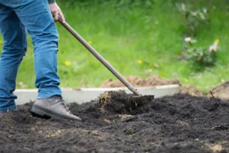 Terre végétale pour les professionnels