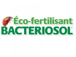 Bactériosol Eco-fertilisant Bio 100% naturel