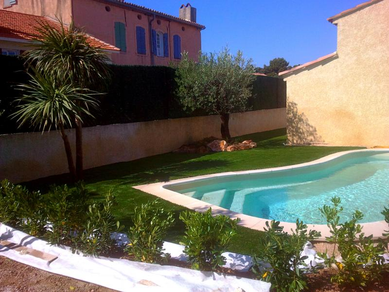 Am nagement piscine th me de jardins marseille 13 aix for Amenagement jardin fruitier