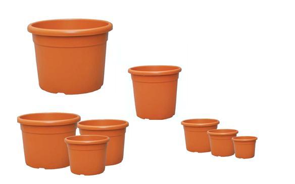 Poterie plastique vente poterie marseille 13 aix en for Arbuste plastique