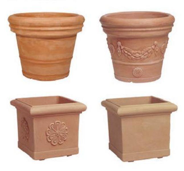 Poterie plastique achat poterie marseille 13 aix en for Arbuste plastique