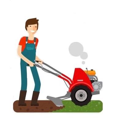 Préparer son terrain pour poser du gazon en rouleau