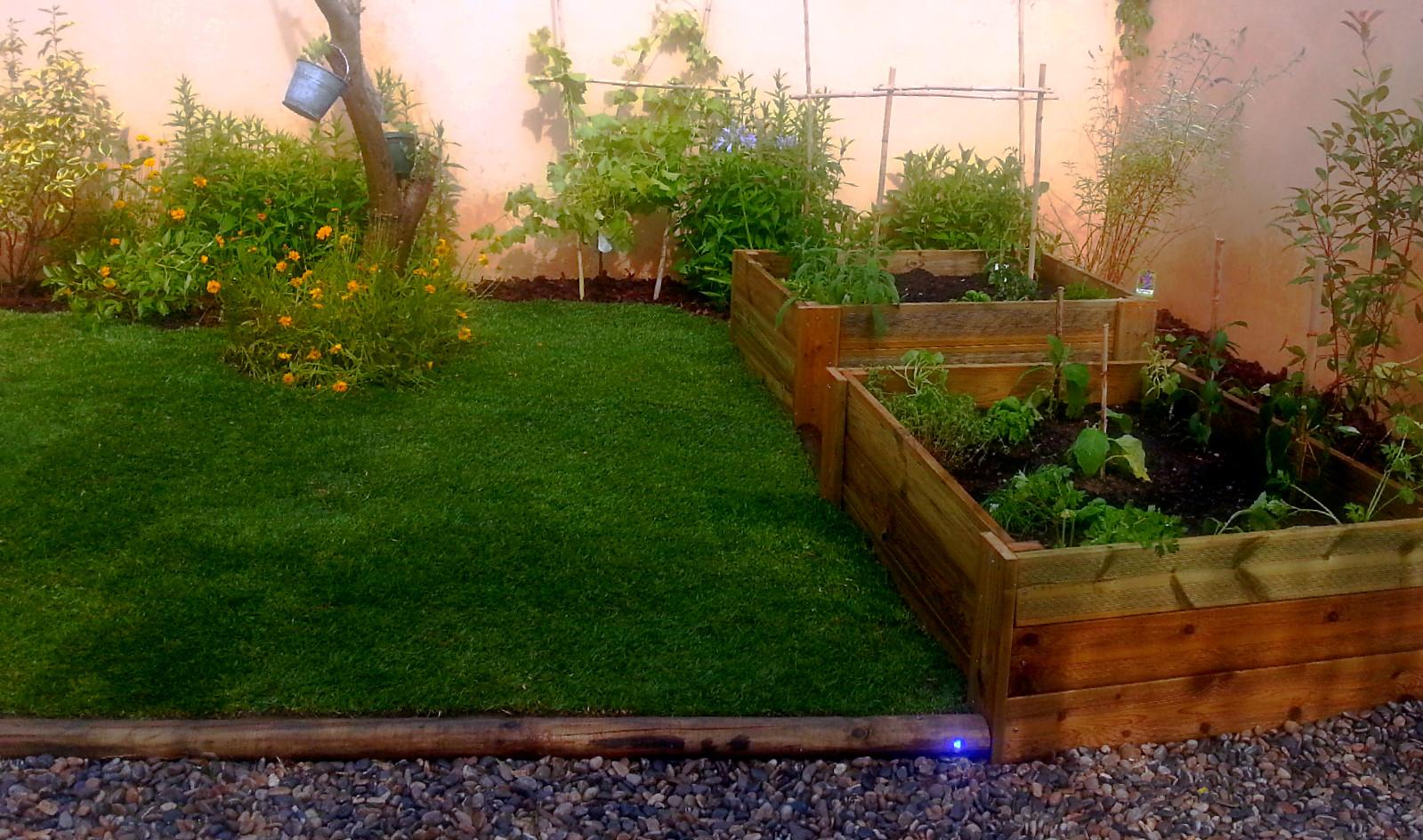 Plantes Pour Jardin Contemporain création de jardin contemporain marseille aix-en-provence